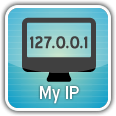 My IP Tool
