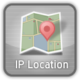 IP Location Tool