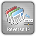 Reverse IP checker