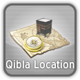 Qıbla Direction Finder